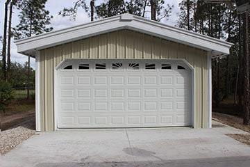 Custom Metal Building Designs | In-House Engineers | MBMI