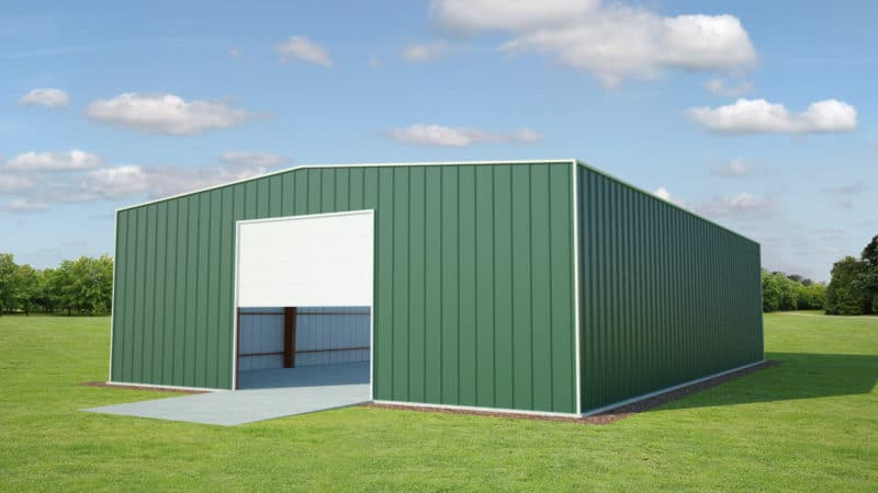 Metal Buildings For Sale | Estimated Prices Per State | MBMI